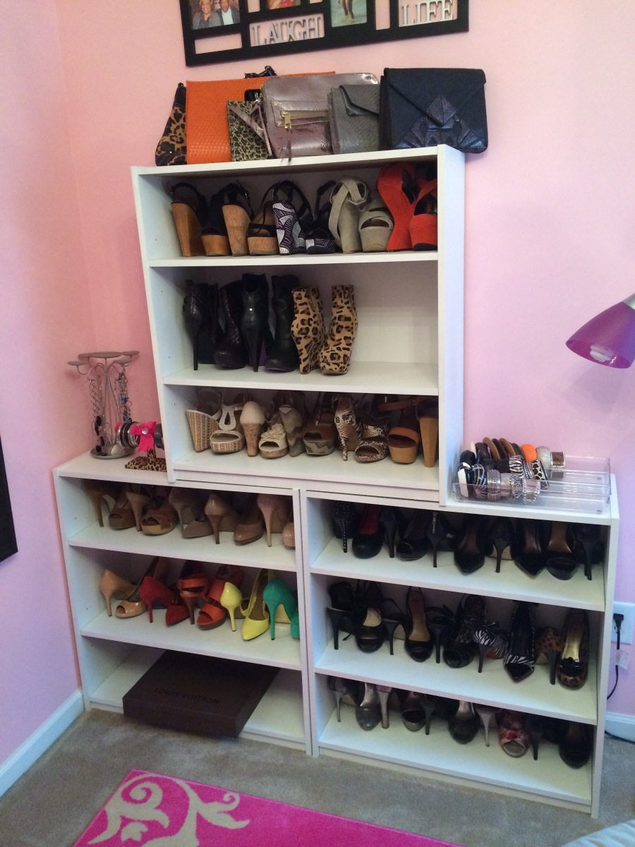 Bookcases for shoe storage Cute cheap
